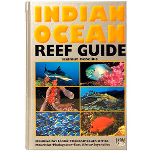 Indian Ocean Reef Guide Book