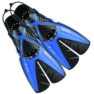 Mares X-One Split Snorkelling Fins