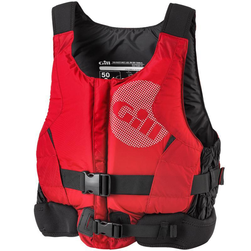 Gill 50N Zip Up Buoyancy Aids