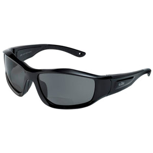 Gill Sense Sunglasses Bi-Focal | Black