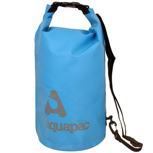 Aquapac Trailproof 25L Waterproof Dry Bag | Blue