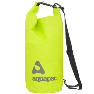 Aquapac Trailproof 15L Waterproof Dry Bag | Green