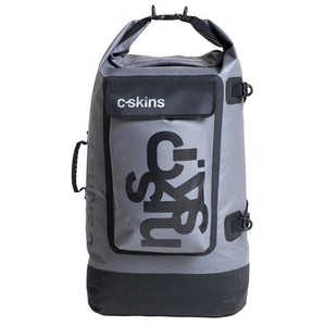 C-Skins 60ltr Dry Backpack | Front