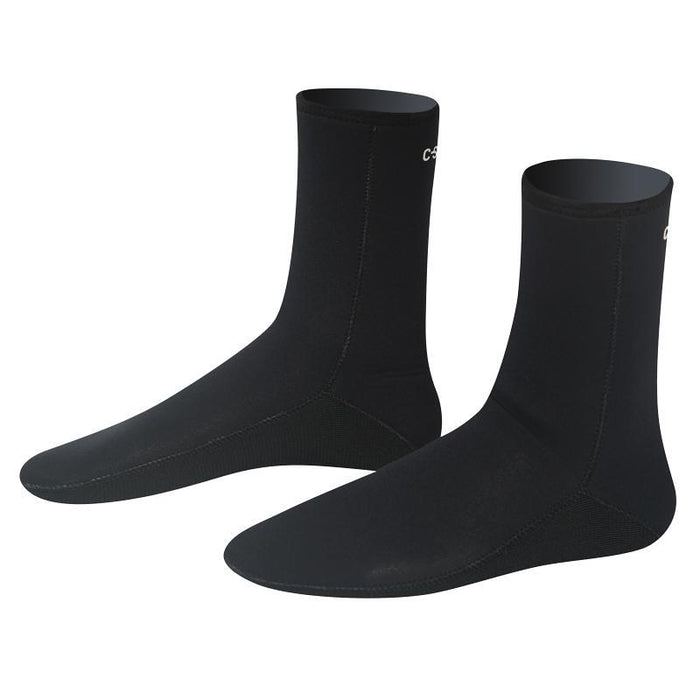 C-Skins Legend 4mm Thermal PolyPro Wetsuit Socks