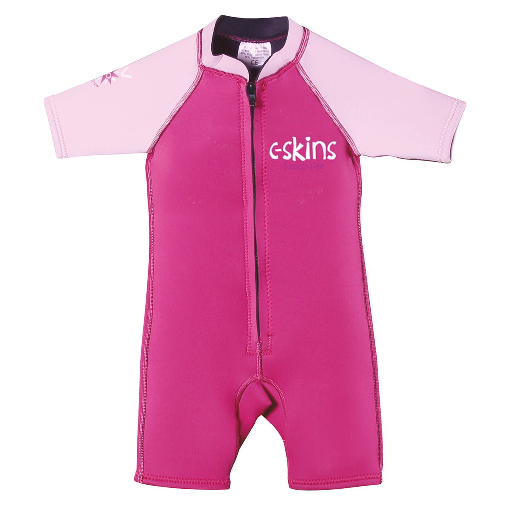 C-Skins Baby Child 3/2mm Shorty Wetsuit