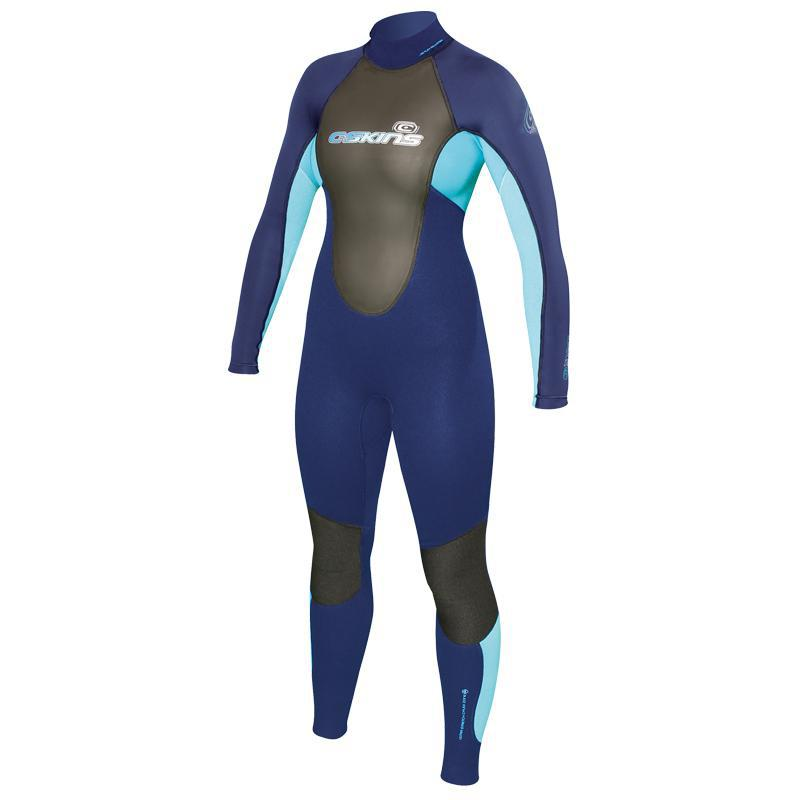 C-Skins Element 3/2mm Girls Wetsuit