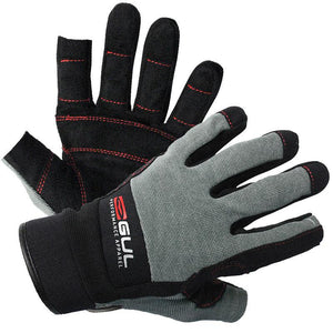 Gul 3-Finger Summer Sailing Gloves | Pair