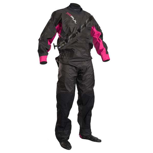 Gul Womens Dartmouth Drysuit | Front