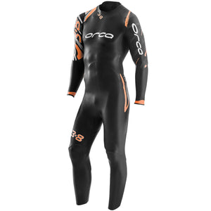 Orca 3.8 Swimming Wetsuit | Front