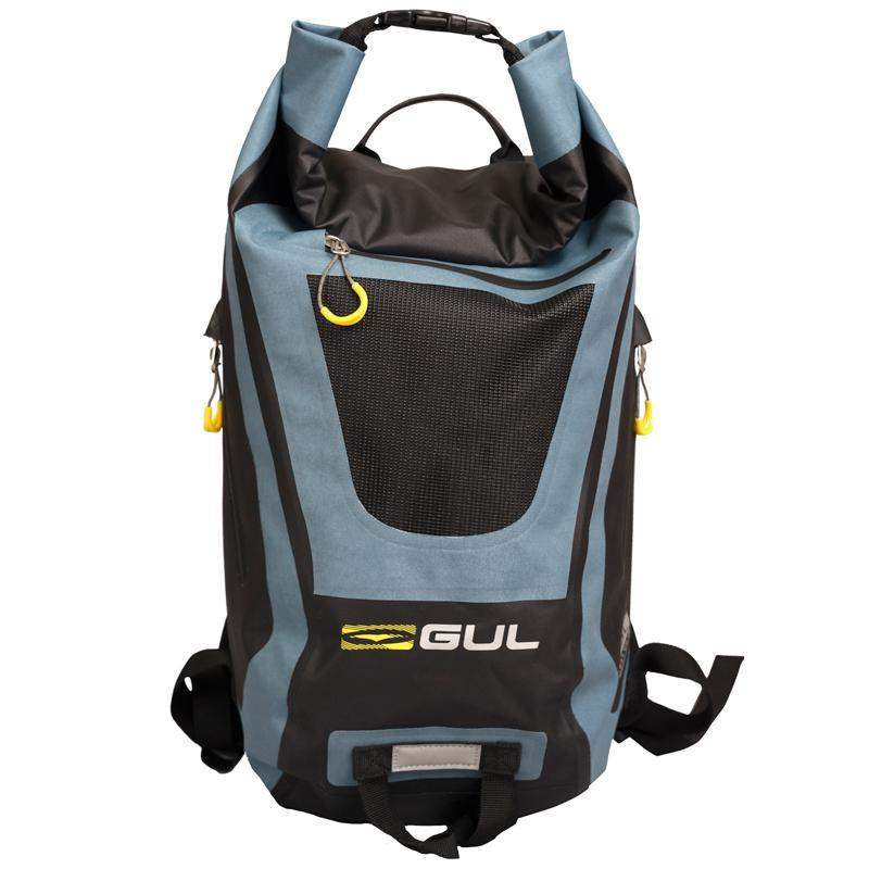 Gul 30ltr Dry Rucksack/Backpack | Front