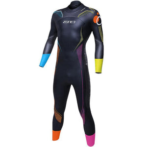 Zone3 Aspire Men's Triathlon Wetsuit Ltd. Edition 2018 | Front