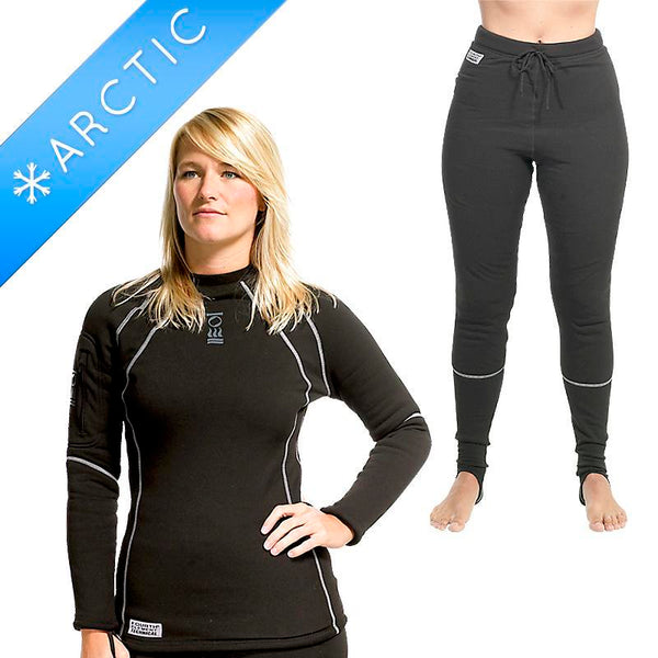 Fourth Element Ladies Arctic Thermal Set