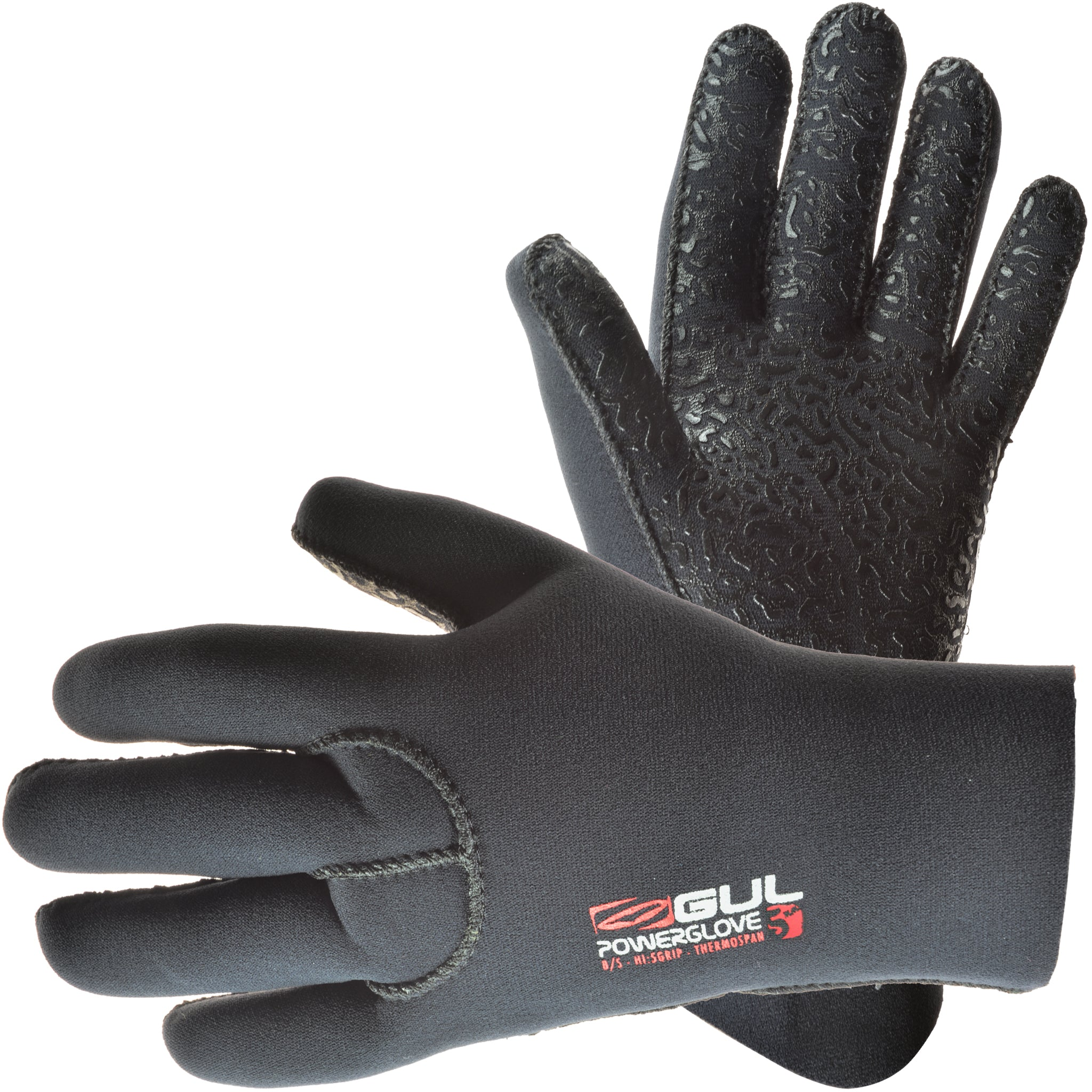 S 3mm titanium X-stretch neoprene wetsuit gloves adult sizes available XL