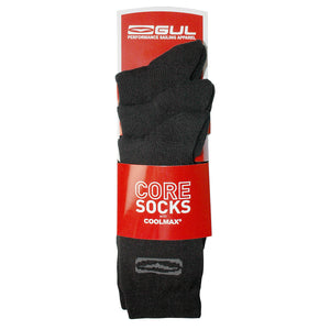 Gul Core Sports socks with Coolmax