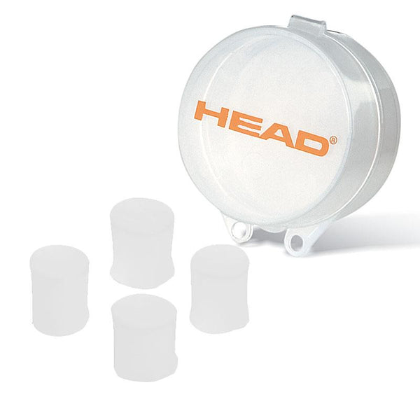 Head Ear Putty, Mouldable Silicone Ear Plugs