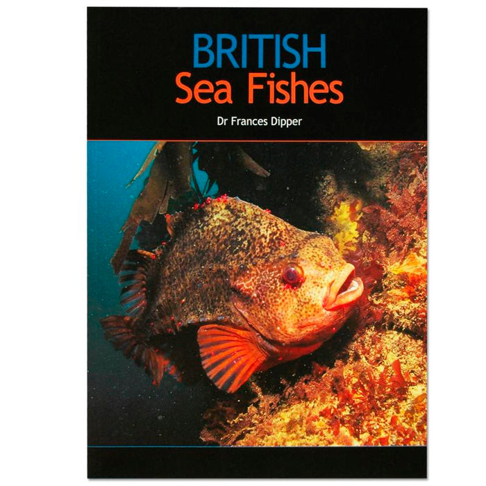 British Sea Fishes by Dr Frances Dipper