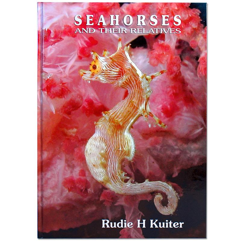 Seahorses and their Relatives Guide Book