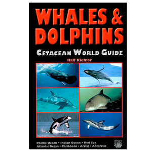 Whales and Dolphins Cetacean World Guide Book