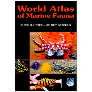 World Atlas of Marine Fauna Guide Book