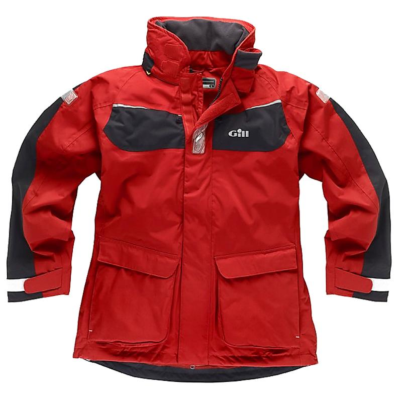 Childrens Gill Coast Sailing Jacket