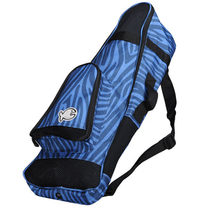 iQ ABC Bag for Snorkelling Gear Navy