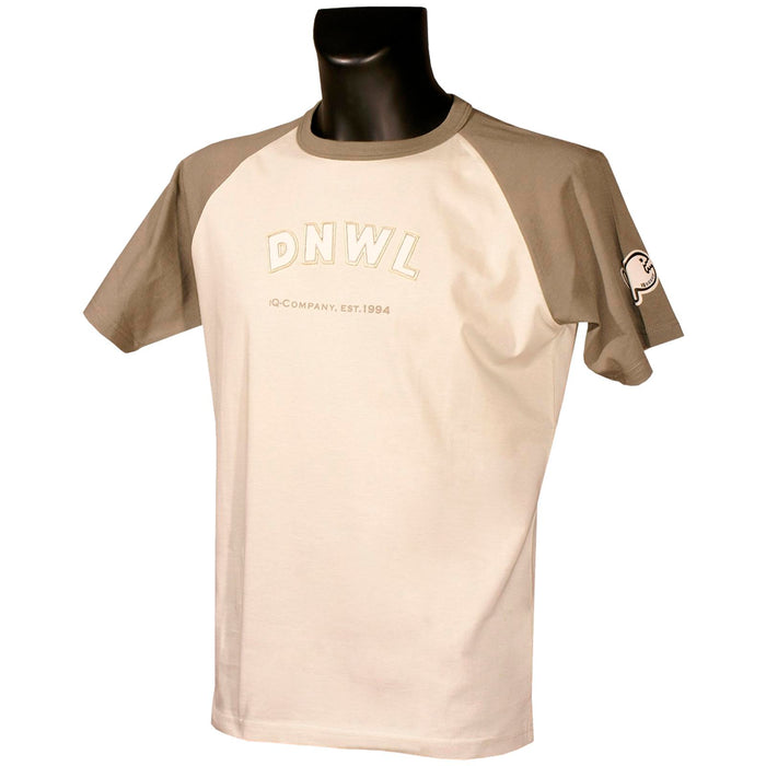 iQ Dive Now Work Later Raglan T-Shirt - Size Med