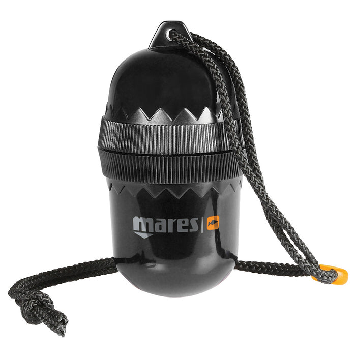 Mares Plastic Egg Dry Canister