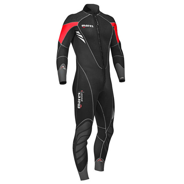 Mares Pioneer 5mm Scuba Wetsuit Ex Demo Size 8 Only