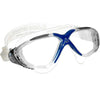 Aqua Sphere Vista Swimming Goggles | Grey/Blue
