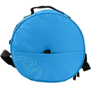 iQ Round Dive Regulator Bag Bites | Blue