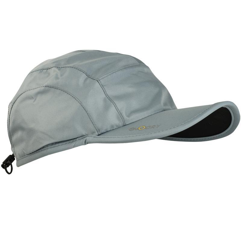 Gul Evo Dry Folding Cap | Grey