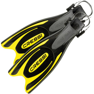 Cressi Frog Plus Diving and Snorkelling Fins