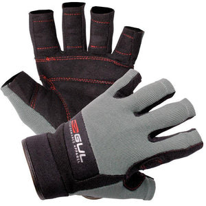Gul Short Finger Junior Summer Sailing Gloves