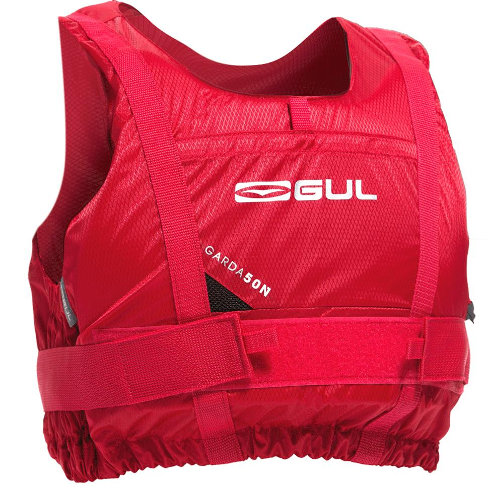 Gul Garda Kids 50N Buoyancy Aid | Red