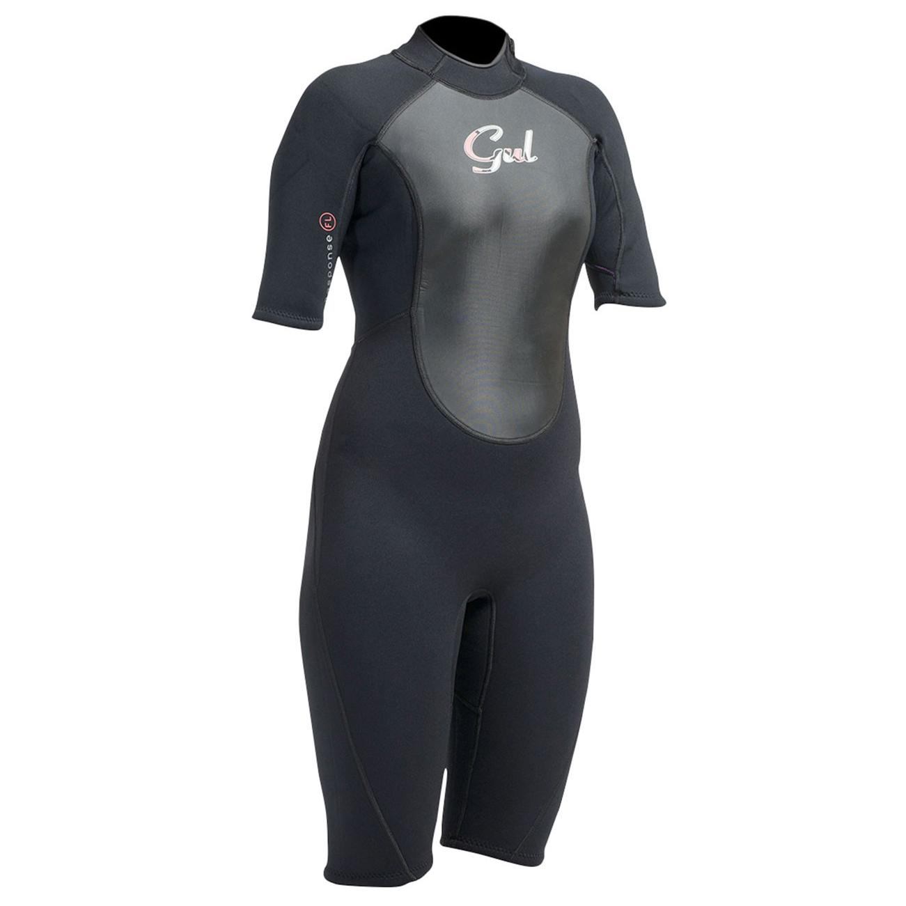 373a75d79c Gul Response Ladies 3 2mm Shorty Wetsuit – Watersports Warehouse