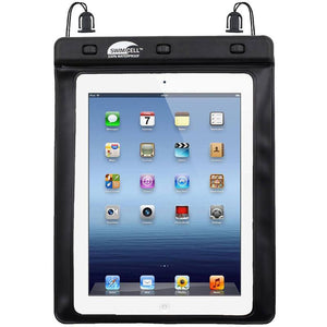 Swimcell Large Tablet Waterproof Case