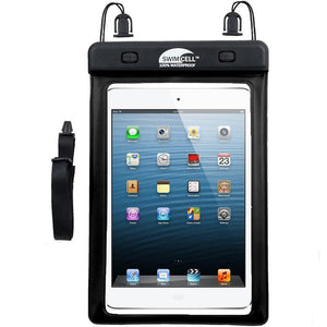 Swimcell Small Tablet Waterproof Case