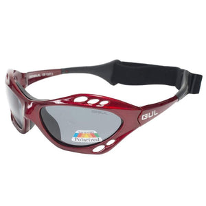 Gul Evo Floating Sunglasses | Maroon/Black