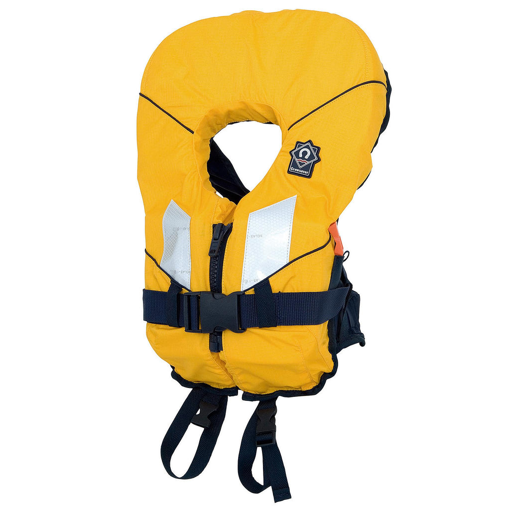 Crewsaver Spiral Childs & Baby Lifejacket