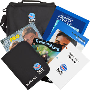 PADI Divemaster Crew Pack | E-learning
