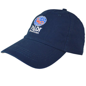 PADI Instructor Baseball Cap