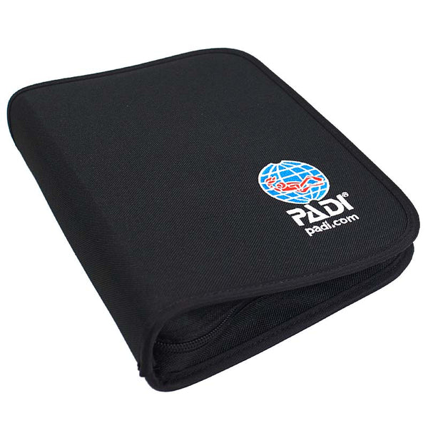 PADI Dive Log Binder