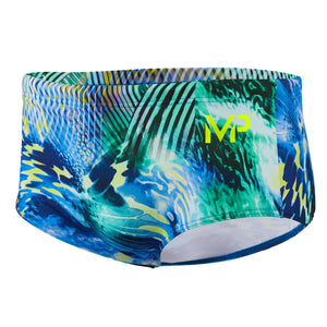 Michael Phelps Vital Swimming Briefs 14cm | Front