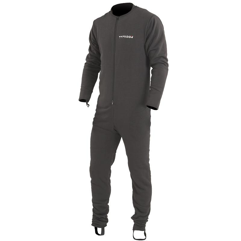 Typhoon Lightweight Drysuit Undersuit - Junior