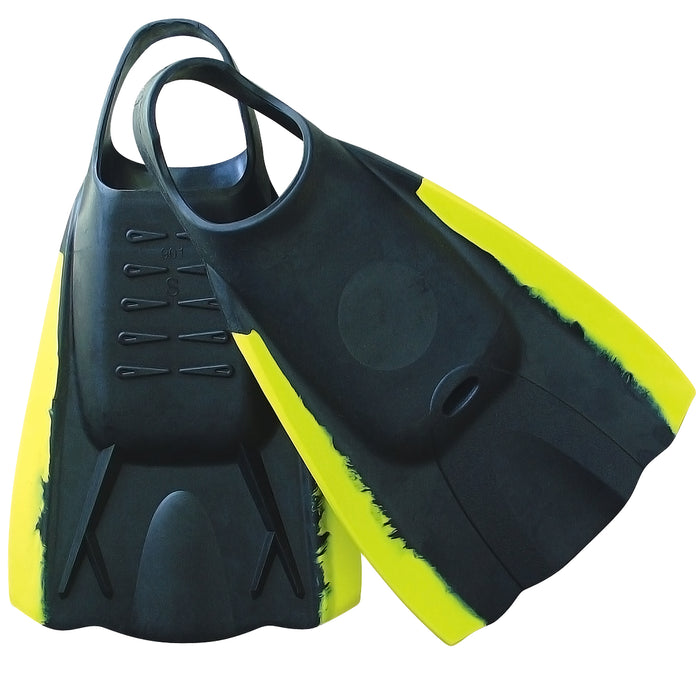 Vision Matrix Bodyboard Fins, Size XS Only