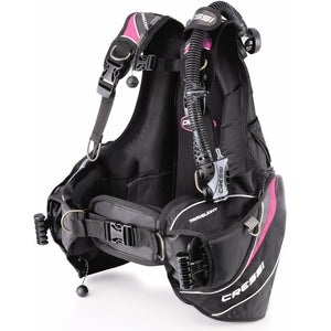 Cressi Travelight Ladies BCD
