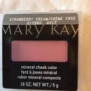 Strawberry Cream Mineral Cheek Color