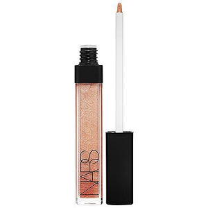 Nars Larger Than Life Lip Gloss Gold Digger 0.19 Oz By Nars