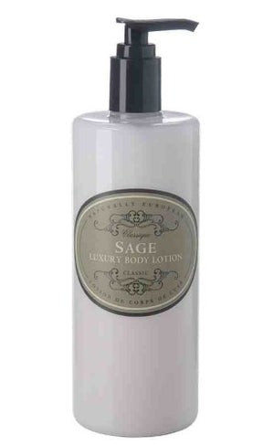 Naturally European Lavender Luxury Body Lotion, 500 Ml / 17 Oz