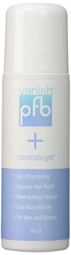 Pfb Vanish + Chromabright , 93 Grams